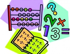 Математика в початковій школі