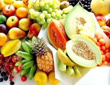 Очищаюча дієта «Літо»