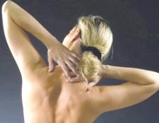 Остеохондроз: основні причини і симптоми
