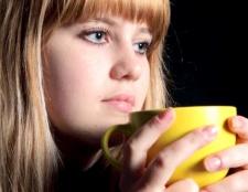 Чому вагітним не можна кави