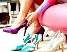 Чому шкідливо носити тісне взуття