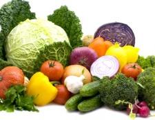 Схуднути за 35 днів на дієті Протасова