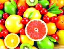 Користь вітамінів і мінеральних речовин