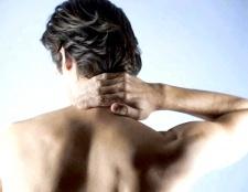 Як робити корисну гімнастику для хребта