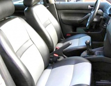 Як надіті чохли на сидіння автомобіля