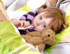 Як полегшити сухий кашель дитини