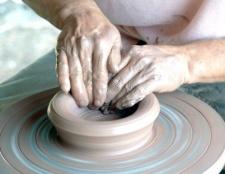 Як очистити глину