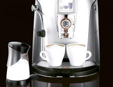 Як очистити кавоварку від накипу