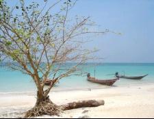 Як оформити візу в Таїланд