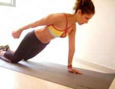 Як підібрати вправи для схуднення