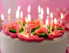 Як придумувати цікаві привітання з днем народження