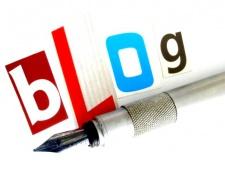 Як вставити в блог посилання