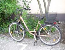 Як вибрати велосипед для дівчини