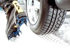 Як вибрати зимові колеса