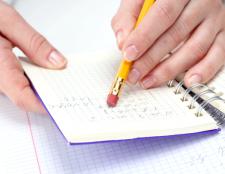 Як обчислити дисперсію і математичне очікування