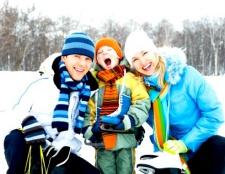 Куди піти з дітьми в Санкт-Петербурзі на канікулах