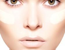 Тональний крем: як правильно зробити макіяж