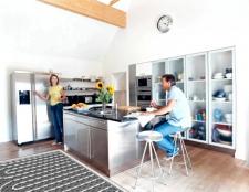 Водяна тепла підлога - опалення без радіаторів