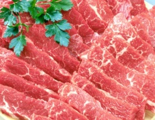 Шкода м'яса для людини
