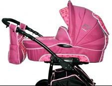 Вибираємо коляску для дитини