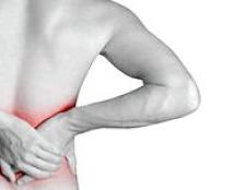 Защемлення сідничного нерва: лікування та профілактика