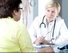 Як розпізнати рак матки