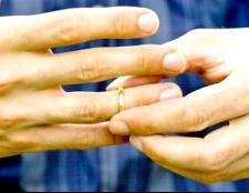 Як розірвати шлюб з іноземцем за кордоном