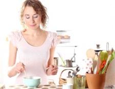 Яка дієта допомагає при гастриті