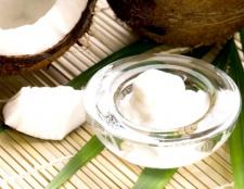 Кокосове масло для здоров'я волосся