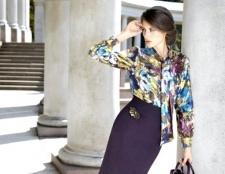 Легка блуза - базова річ в літньому гардеробі!