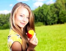 Маски з персиків на всі випадки життя