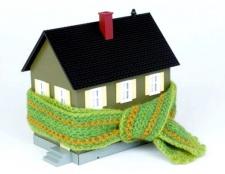 Матеріали для утеплення будинку: огляд