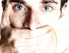 Про що мовчить чоловік?