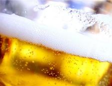 Чи відноситься безалкогольне пиво до алкогольної продукції