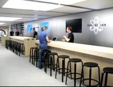 Чому Apple видаляє свою рекламу з Genius Bar