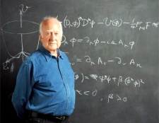 Що пояснить відкриття бозона Хіггса