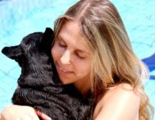 Який подарунок зробити жінці - любительку тварин