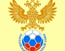 Хто буде новим тренером збірної Росії з футболу