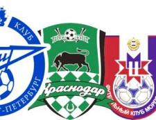 Хто лідирує в турнірній таблиці Чемпіонату Росії з футболу
