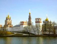Куди з'їздити у вихідні в Москві