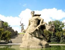 Куди сходити в Волгограді