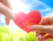 Любов чи захоплення?