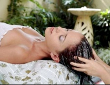 Молочна сироватка для волосся