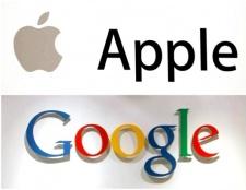 """Про що ведуть """"секретні"""" переговори Apple і Google"""