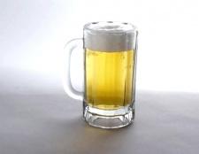 Пиво для краси волосся