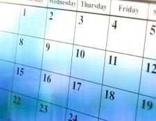Чому дні тижня називаються саме так