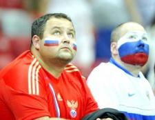 Чому наша збірна програла на Євро-2012