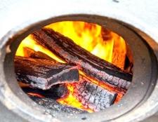 Саморобні твердопаливні котли: плюси і мінуси