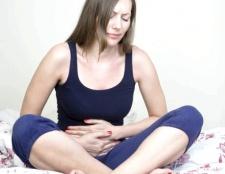 Симптоми і лікування грижі