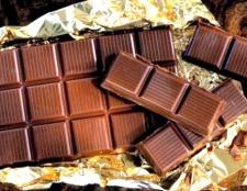 Солодкі ласощі: шоколадні маски